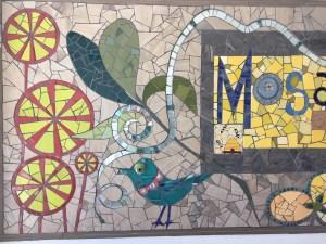 Mosaic Garden Apts Entry 02