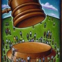 Jarro de agua fría del Abogado General ante el Tribunal europeo sobre los interinos