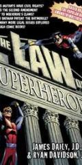 Derecho y superheroes