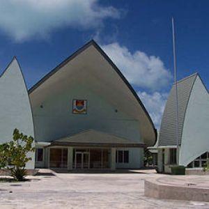 parlamentos
