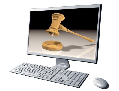 derecho de las nuevas tecnologías