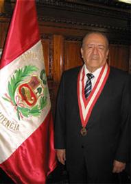 Perú: Medalla de bronce en la Olimpiada