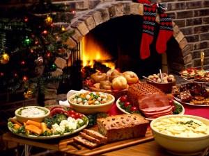 copiosa navidad