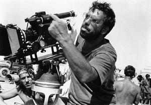dirigiendo Coppola