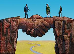 pacto con los catalanes