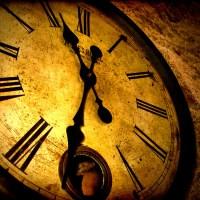 El tiempo es oro en el Derecho Administrativo