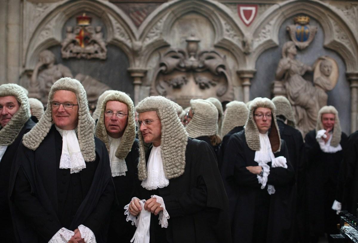 Jueces benévolos: ¿Equidad o caridad judicial?