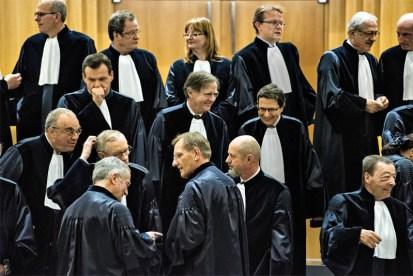 tribunal europeo