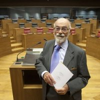 Testimonios de un jurista mayúsculo: Alejandro Nieto