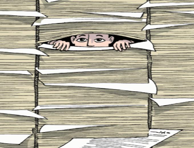 No se cambia la burocracia por Decreto
