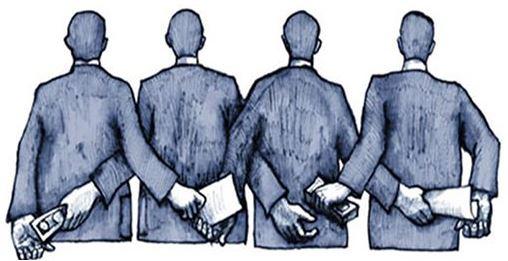 Leyes de corrupción y la lucha por la ejemplaridad pública