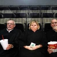 Justicia y cine según sus actores y sufridores