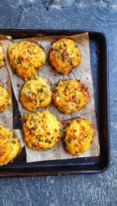 Fish Cakes; Delalicious; Sinead Delahunty