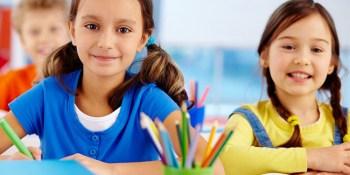 6 metode de a insufla copiilor dragostea pentru școală