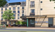 Hotel & Accommodations In West Hartford Ct Delamar
