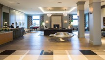 Hotel & Accommodations In Hartford Ct Delamar West