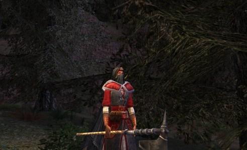 Olgretta rouge5