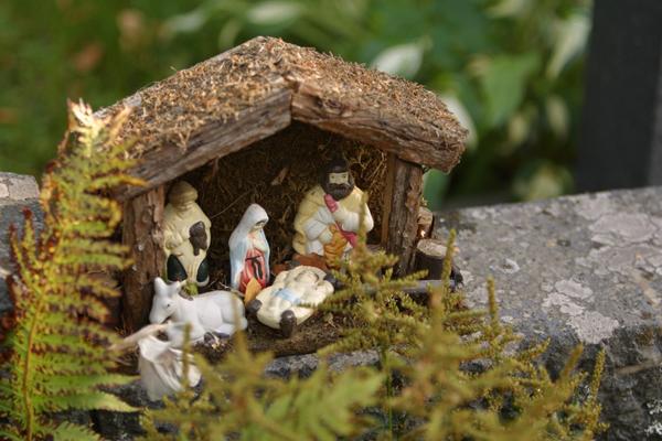 nativityscene