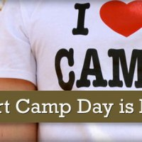 I Heart Camp Day One Week From Today!