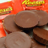 Reese's Peanut Butter Cups Win Blog Madness
