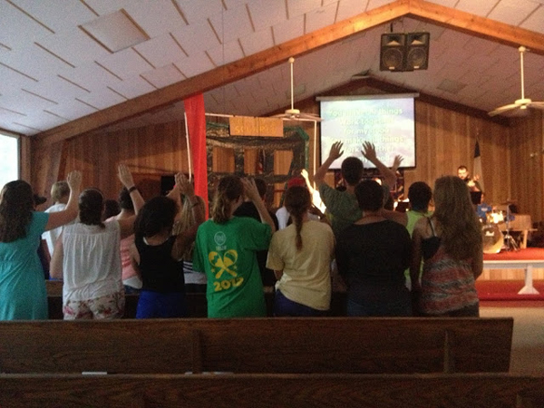 juniorhigh1worship