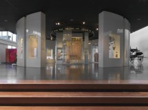De Lange Design Permanent Exhibitions