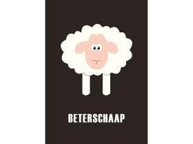 Wenskaart Beterschaap