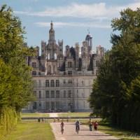 Povesti de pe Valea Loarei - Castelul Chambord