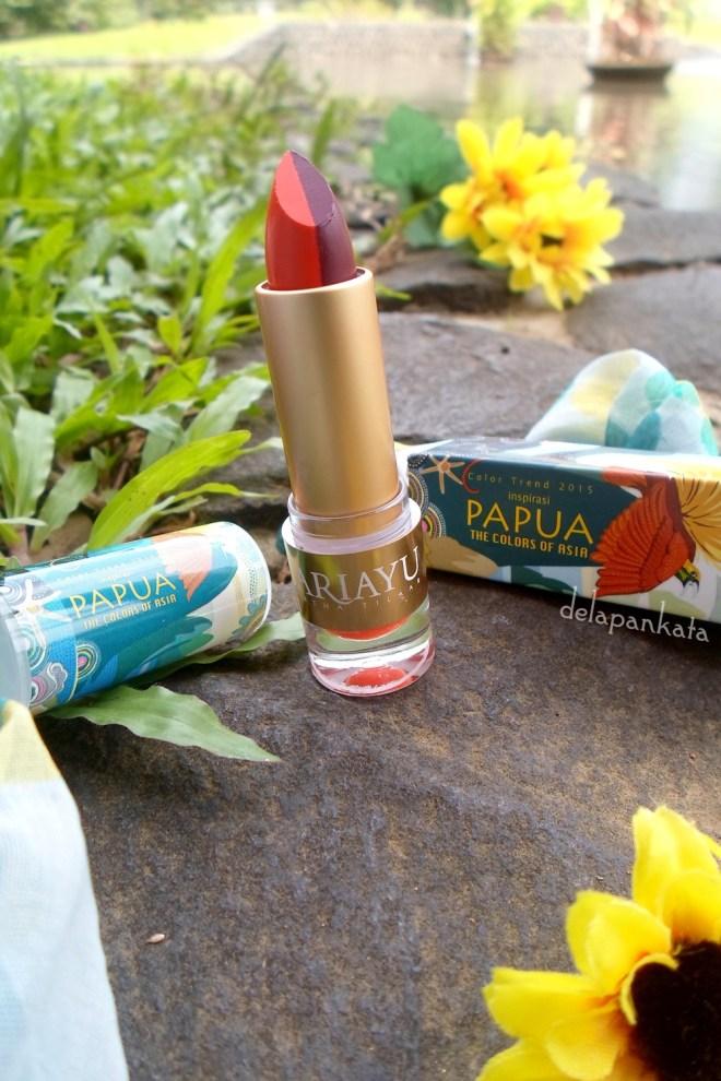 Duo Lipstick Tipe P03