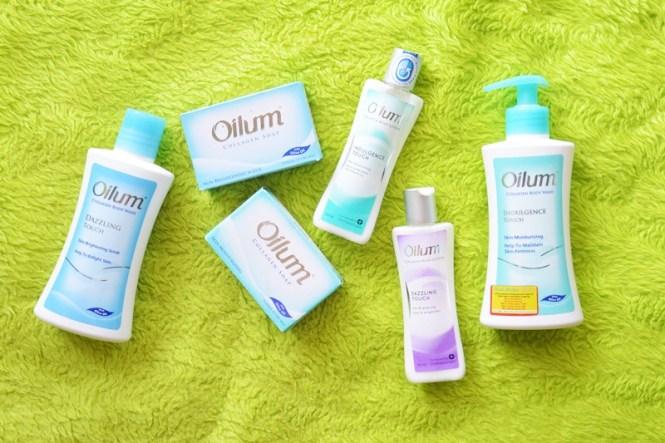 Oilum Collagen Body Wash_delapankata