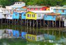 Recorriendo Chiloé: Palafitos, Iglesias y Tradiciones