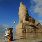 La reina de la costa bonaerense: Mar del Plata