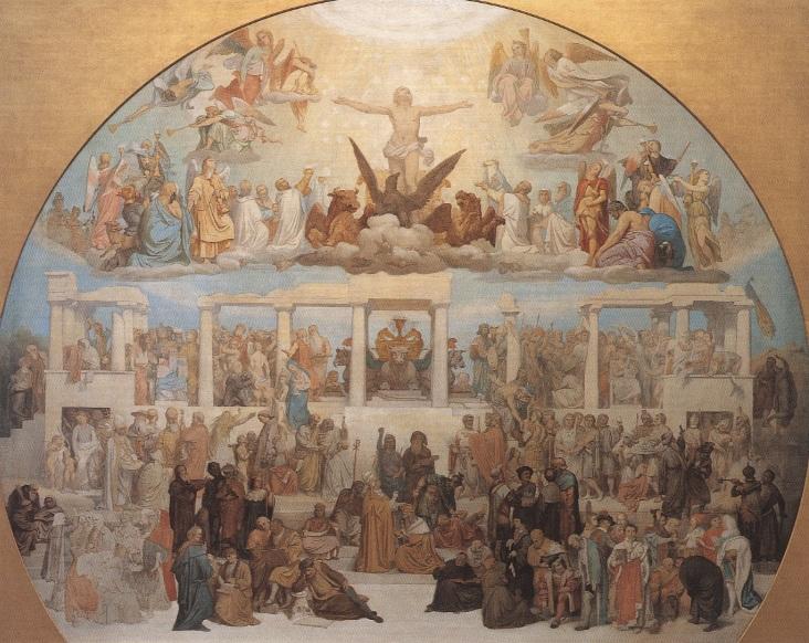 L Art Philosophique Selon Baudelaire De La Peinture