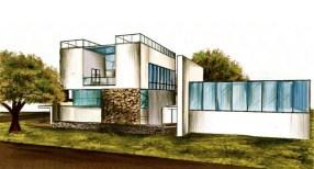 House For An Artist-Exterior 2