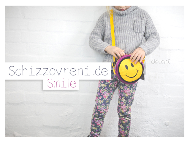 Schizzovreni.de – Smile