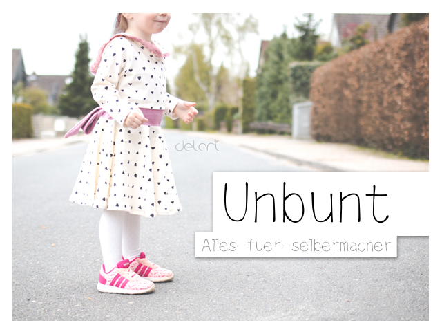 Unbunt von Alles-fuer-selbermacher