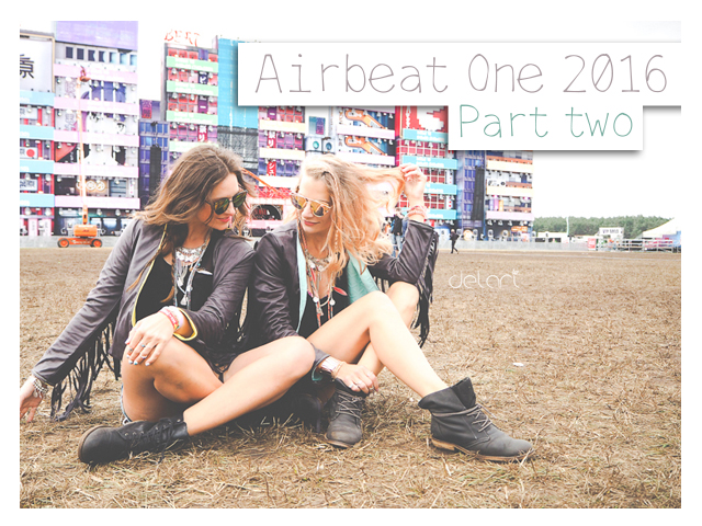Airbeat one 2016 – Part two