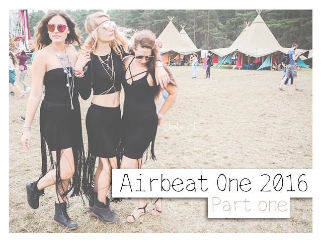 Festival Look 2016 – Part one