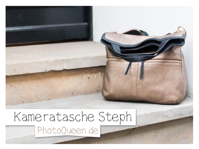 Kameratasche Steph – PhotoQueen.de