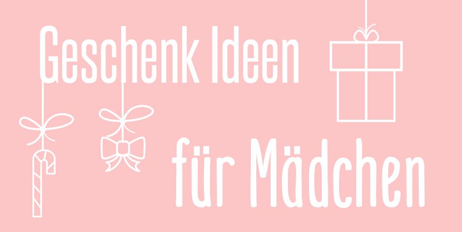 Geschenk Ideen Mädchen bis 25€ Wunschliste