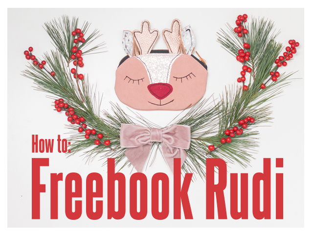 Freebook Rudi Nähvideo