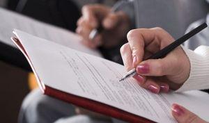Служебная записка на выделение денежных средств. Правила оформления служебных записок по госту. какие применяются требования к их написанию и внешнему виду