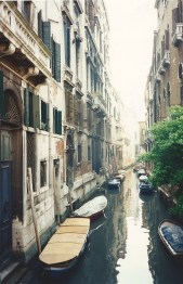 Venezia (avril 1995)
