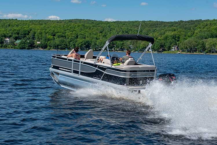 H-Wisconsin Boating FIshing Delavan Boat Club