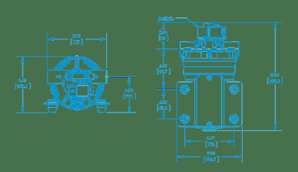 medium resolution of bypass demand diaphragm pumps