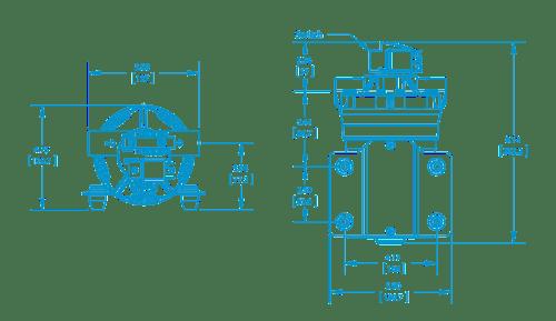 small resolution of bypass demand diaphragm pumps