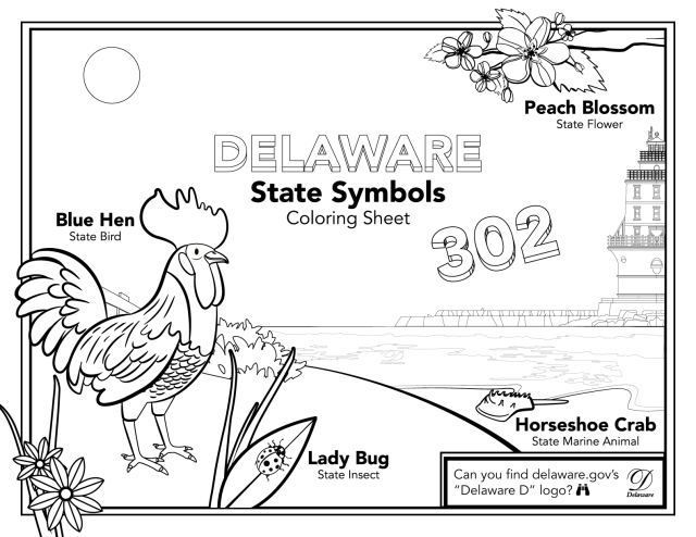 Facts & Symbols - Guides to Services - State of Delaware