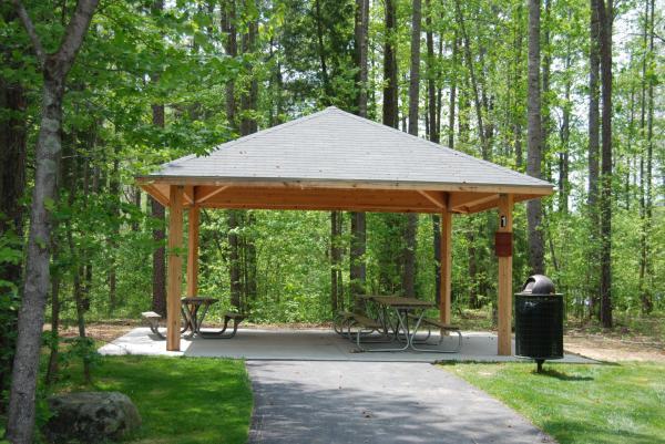 Trail Towns Amenity Mini Grant - &l Delaware & Lehigh