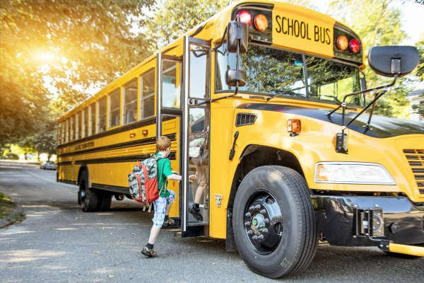 Delaware School Bus Laws