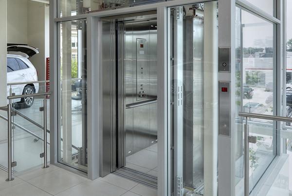 MANUFACTURING  Delaware Elevator